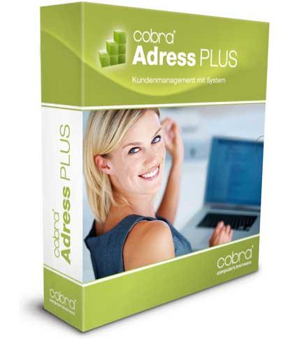 cobra_adress_plus