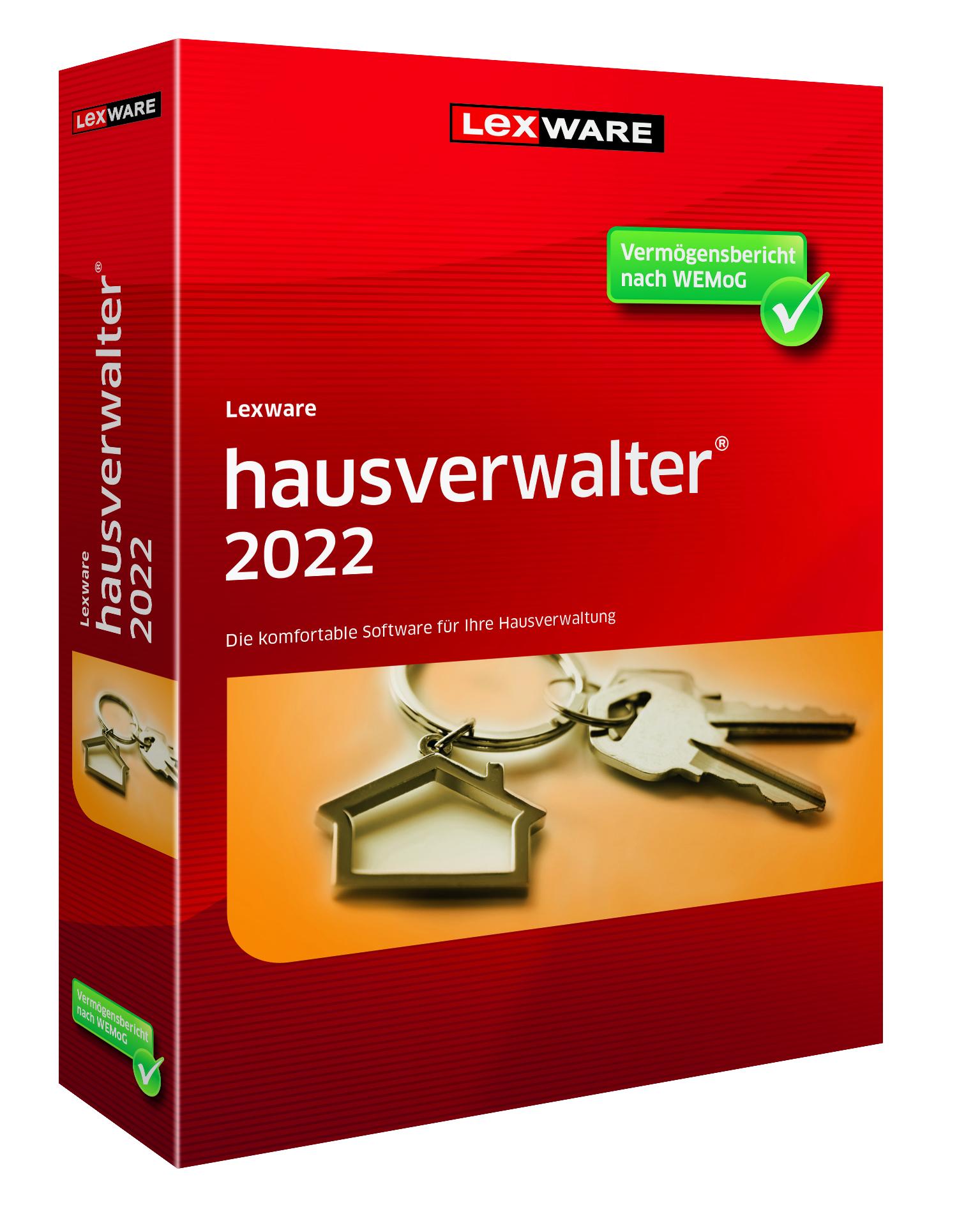 Lexware Hausverwalter